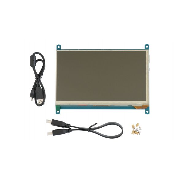 7INCH HDMI/USB DISPLAY/TOUCH