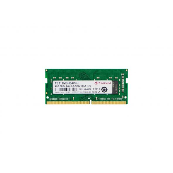 4GB SO-DIMM DDR4 2400MHZ