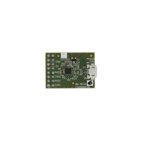 USB/SERIAL DEBUG MODULE FOR NEO