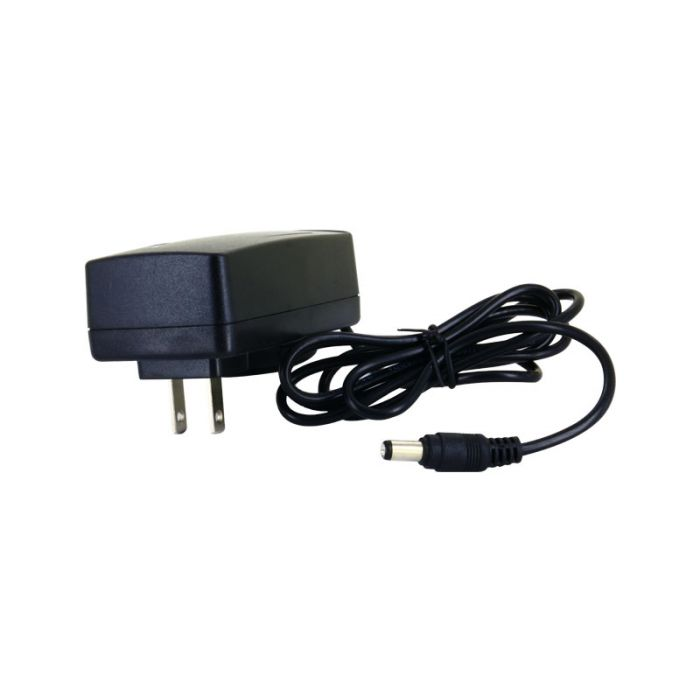 POWER SUPPLY 12V 3A USA